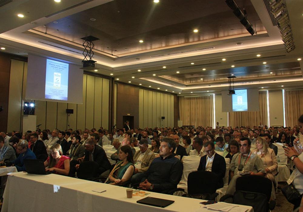 The Russian Grain Union will hold the XXI International Grain Round